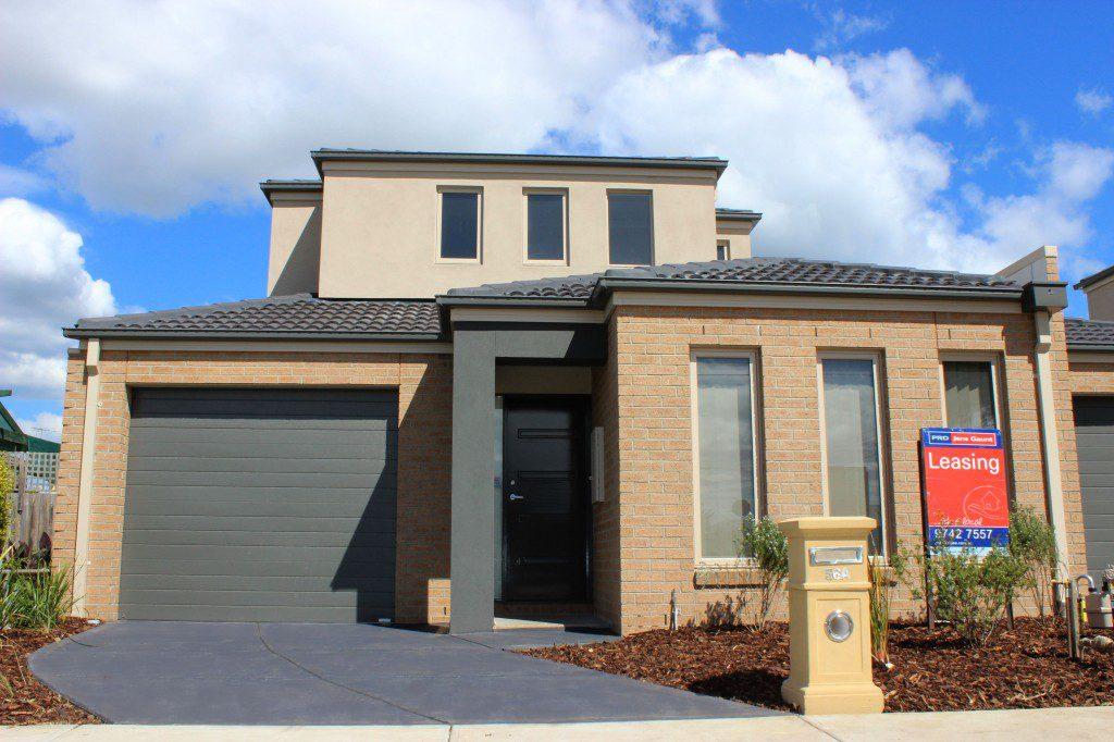 Custom Builders Melbourne West